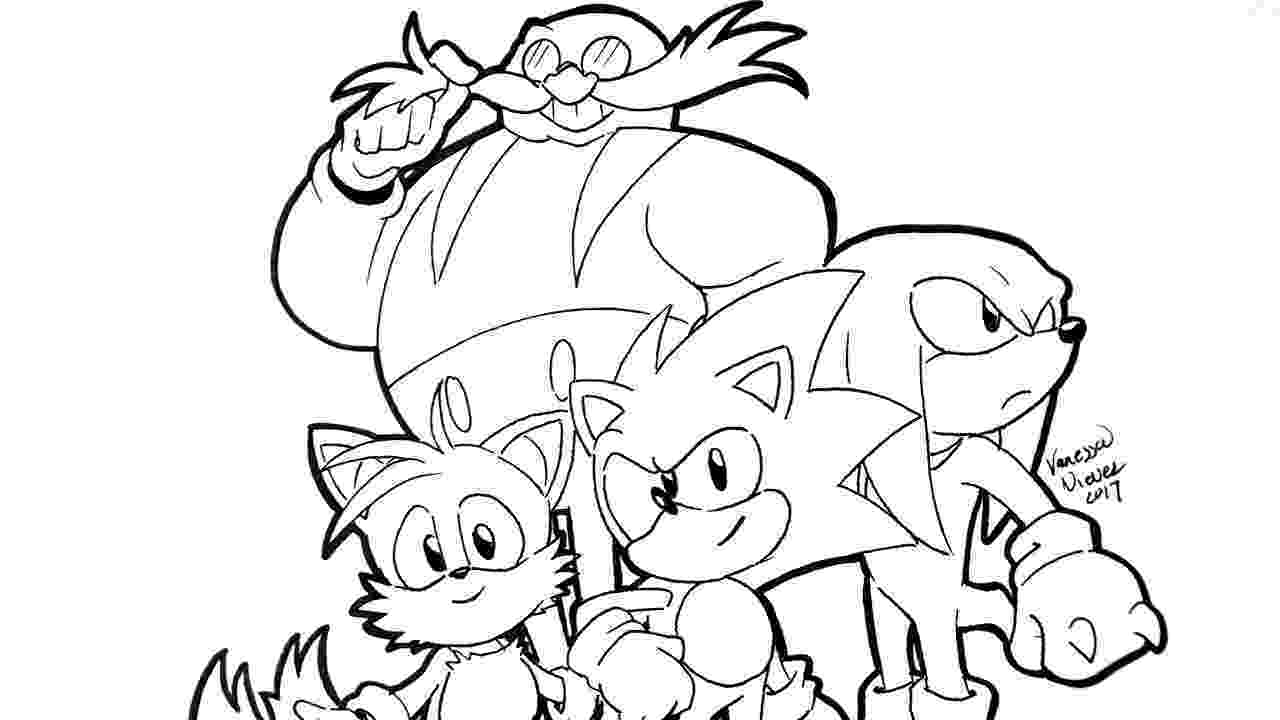 sonic coloring printable sonic coloring pages for kids cool2bkids coloring sonic