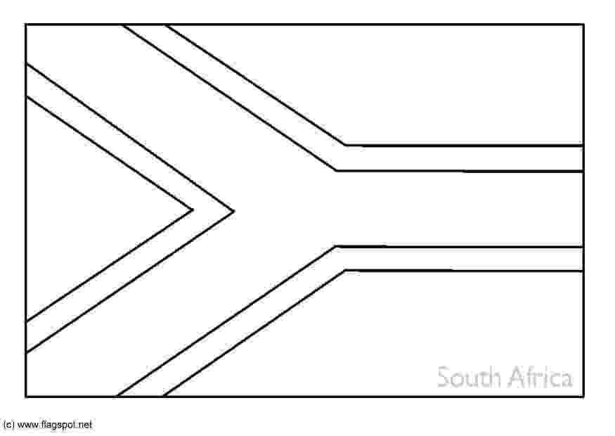 south african flag coloring page world flags coloring sheets 7 page south coloring african flag