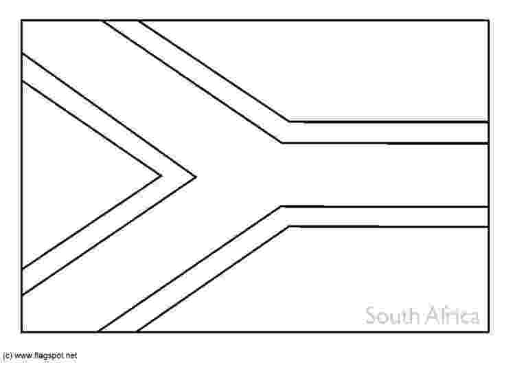 south african flag colouring picture 47 south african flag coloring page south african flag south african colouring flag picture