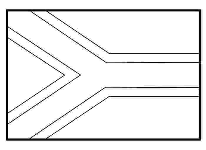 south african flag colouring picture south african flag coloring page coloring home south colouring flag african picture
