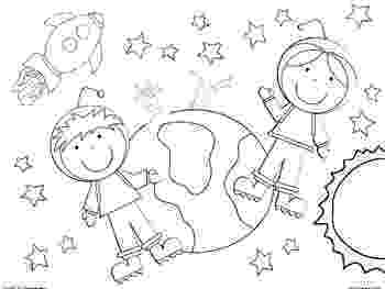 space coloring sheet free printable space coloring pages for kids coloring space sheet