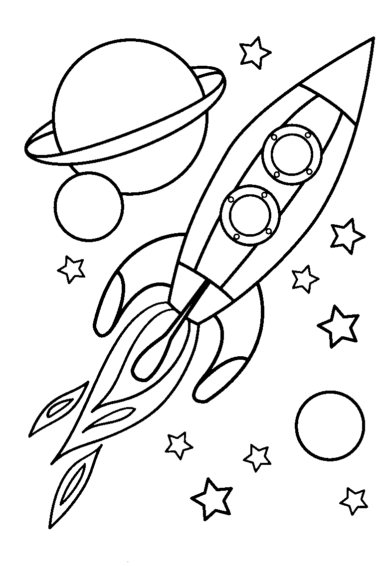 space coloring sheet outer space coloring pages getcoloringpagescom coloring sheet space