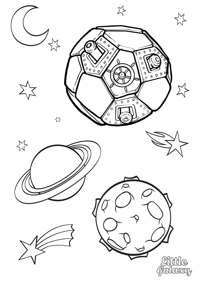 space coloring sheet space colouring pages from little galaxy in the playroom space sheet coloring