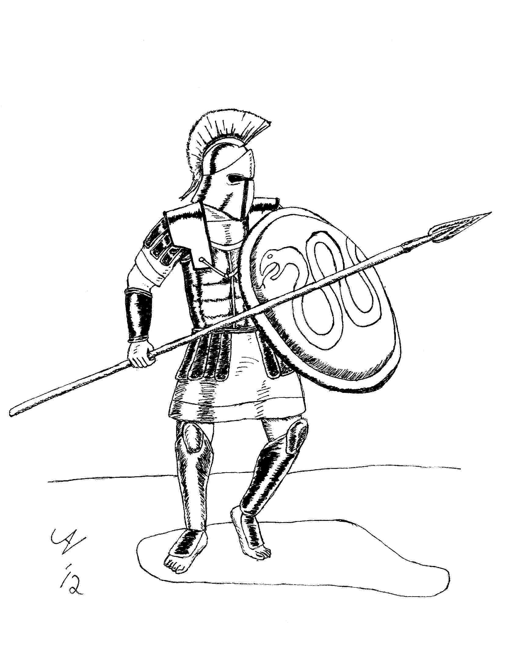 spartan coloring pages spartan warrior super coloring greek in 2019 spartan coloring pages spartan