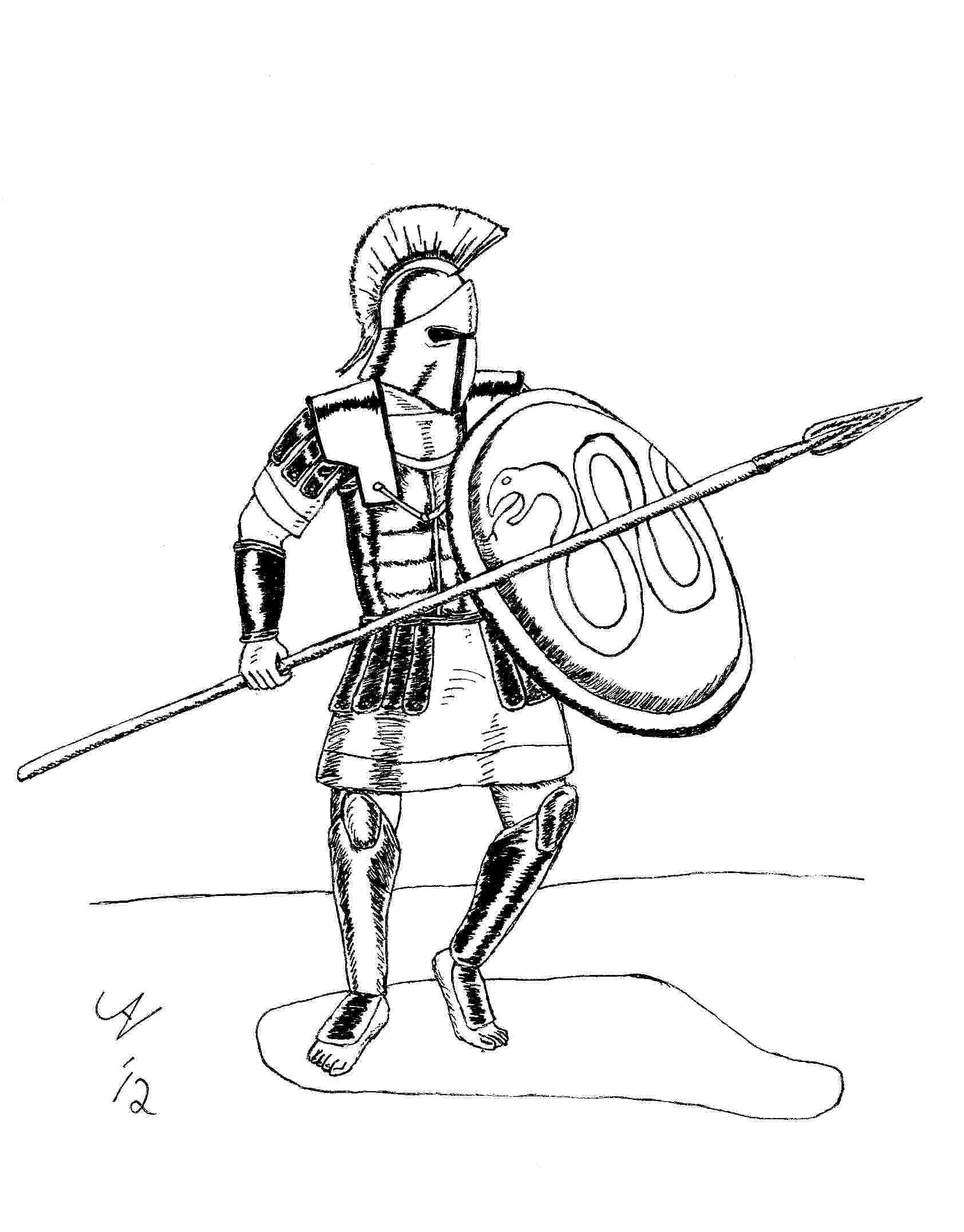 spartan coloring pages spartan warrior super coloring greek in 2019 spartan coloring pages spartan