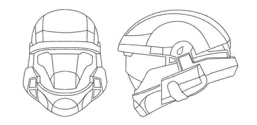 spartan helmet coloring pages easy halo spartan coloring pages spartan coloring pages helmet
