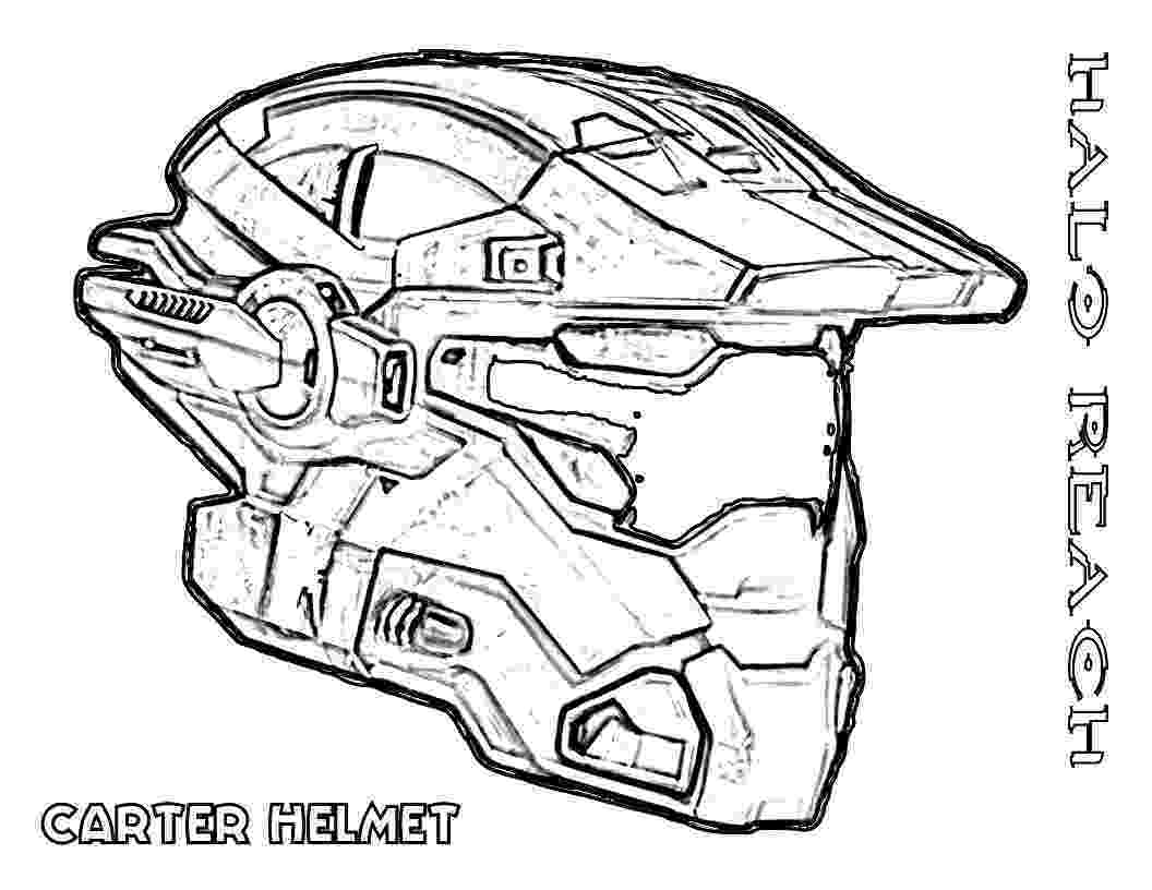 spartan helmet coloring pages heavy halo reach coloring free halo reach kids coloring pages helmet coloring spartan