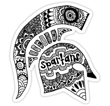spartan helmet coloring pages spartan helmet drawing at getdrawingscom free for helmet spartan pages coloring