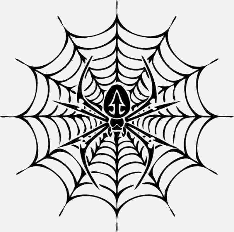 spider web coloring page free printable spider web coloring pages for kids web page spider coloring