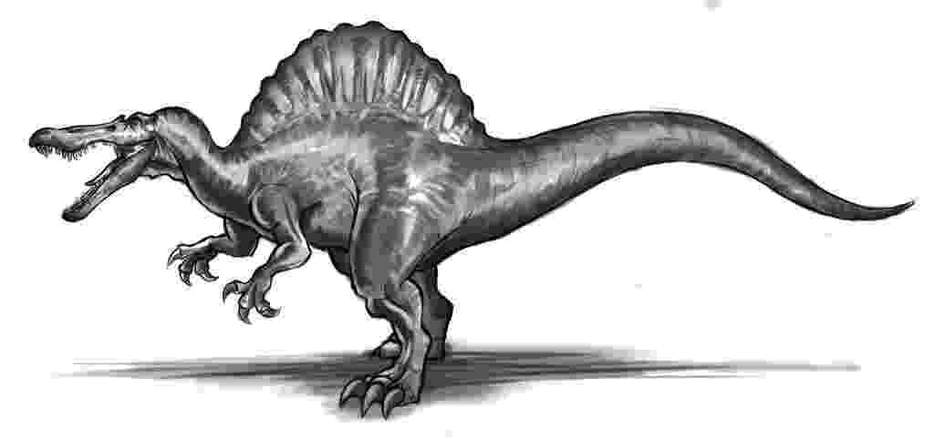spinosaurus pictures artstation spinosaurus 2014 vitamin imagination pictures spinosaurus