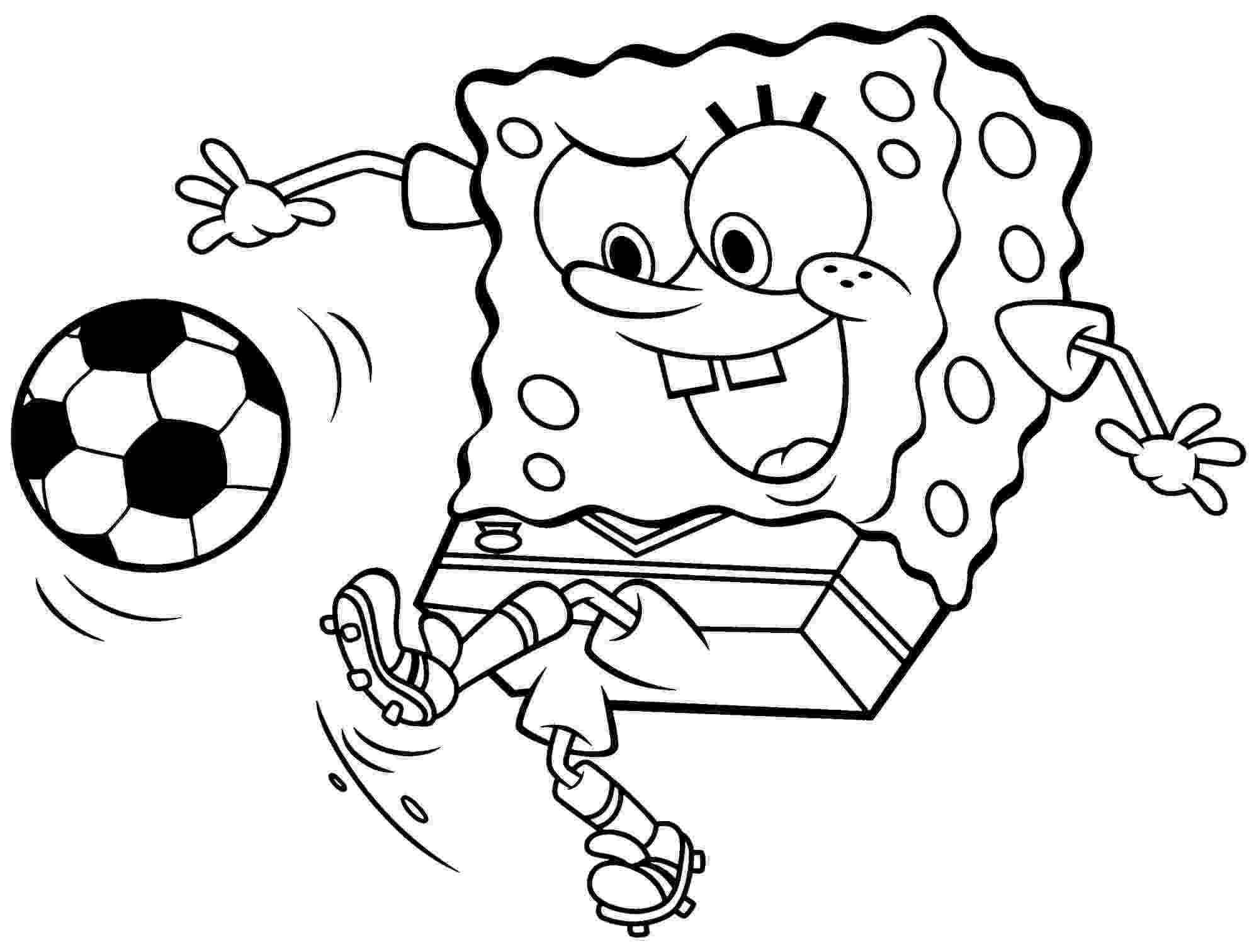 sponge bob coloring page free printable spongebob squarepants coloring pages for kids coloring sponge page bob