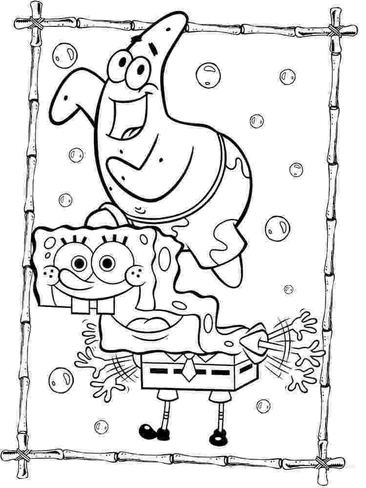 spongebob coloring book download spongebob coloring pages book spongebob download coloring