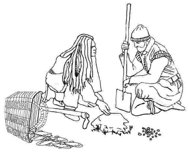 squanto coloring page the big christian family thanksgiving page coloring squanto