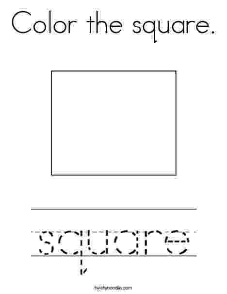square coloring pages square coloring pages getcoloringpagescom pages square coloring