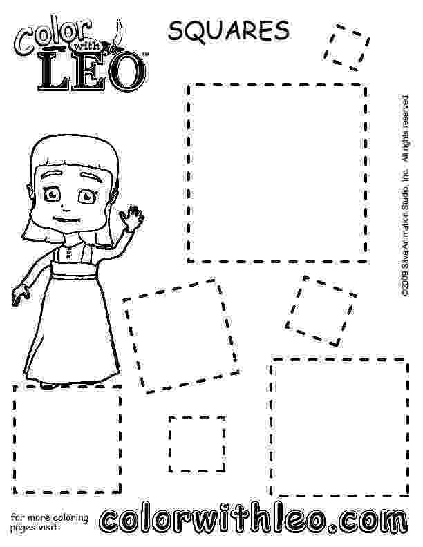 square coloring pages square coloring pages to download and print for free coloring square pages