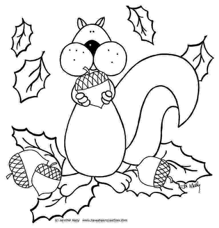squirrel coloring page free squirrel coloring pages squirrel page coloring