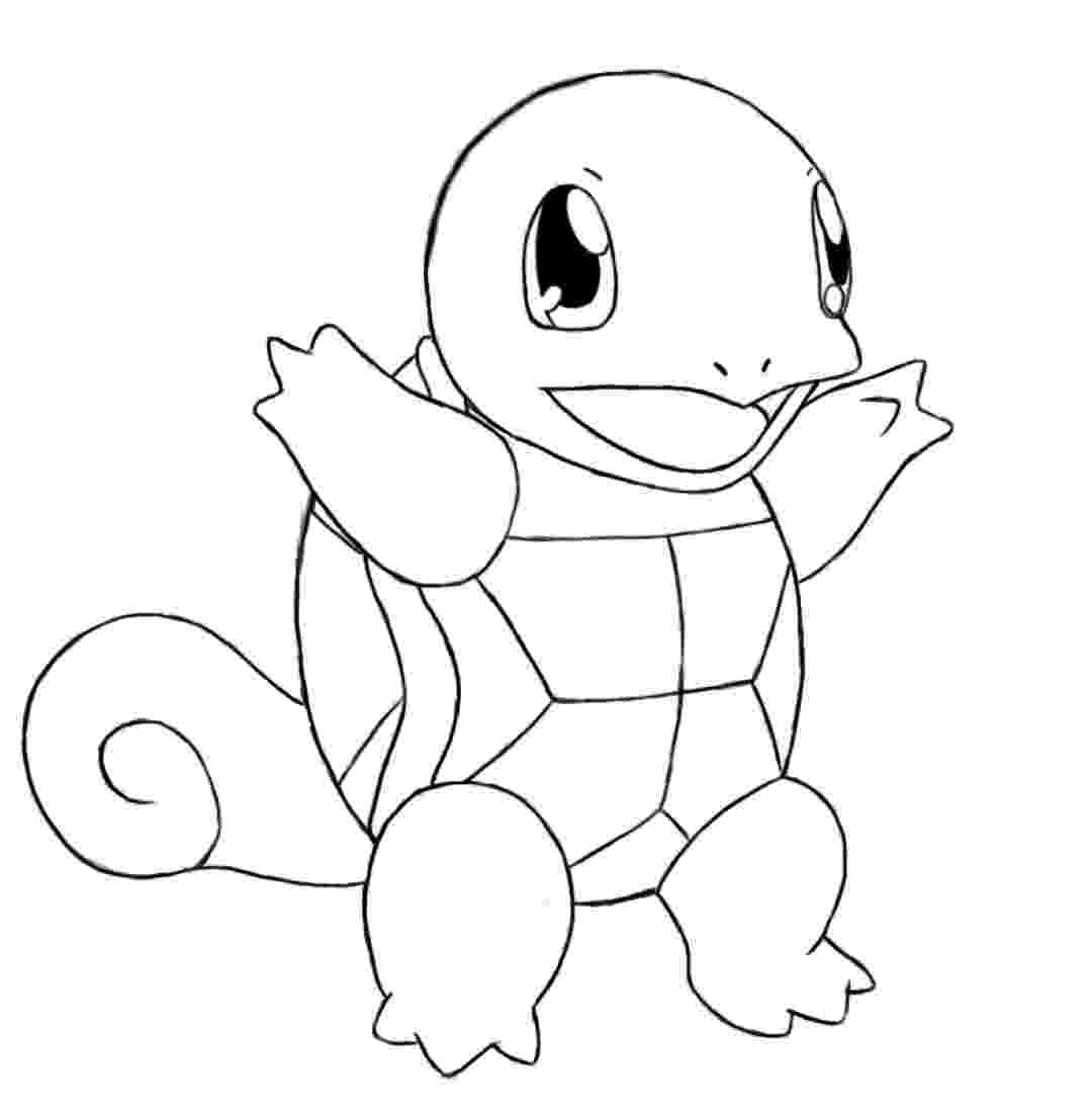 squirtle coloring page squirtle coloring pages pokemon 2019 educative printable squirtle page coloring