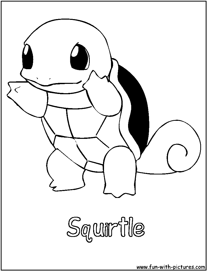 squirtle coloring page squirtle coloring pages to download and print for free coloring squirtle page