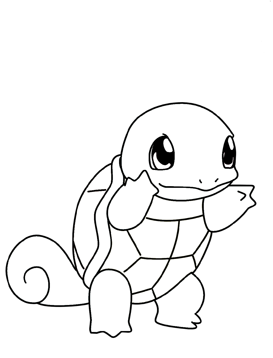 squirtle coloring page squirtle coloring pages to download and print for free page coloring squirtle