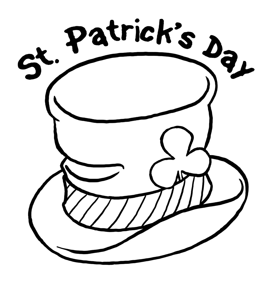 st patricks day coloring pages 12 st patricks day printable coloring pages for adults day patricks coloring pages st
