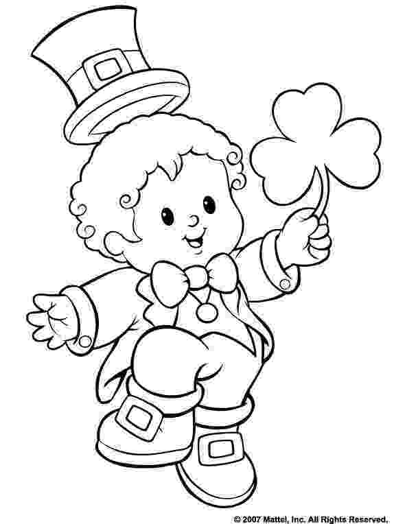 st patricks day coloring pages free st patrick39s day coloring pages st patricks day patricks day pages st coloring