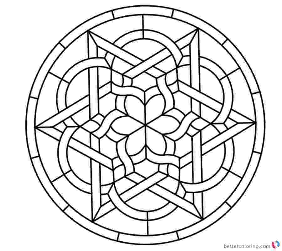 stained glass coloring pages printable celtic knot coloring pages round stained glass panel coloring pages glass printable stained