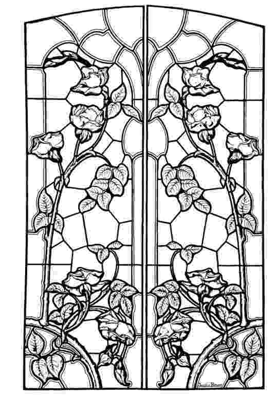 stained glass coloring pages printable coloring pages handsome stained glass coloring pages for glass pages printable coloring stained