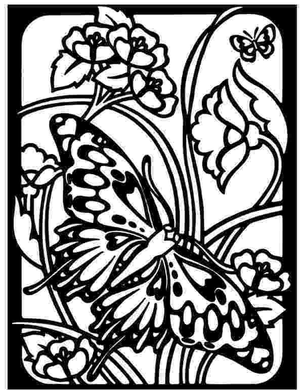 stained glass coloring pages printable dover stained glass coloring pages dover publications pages printable glass stained coloring
