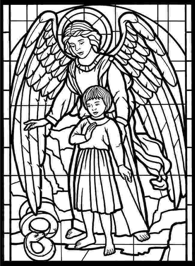 stained glass coloring pages printable free printable stained glass window coloring pages printable coloring glass stained pages