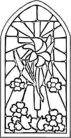 stained glass coloring pages printable how to draw for a stained glass cross click to see stained pages glass printable coloring