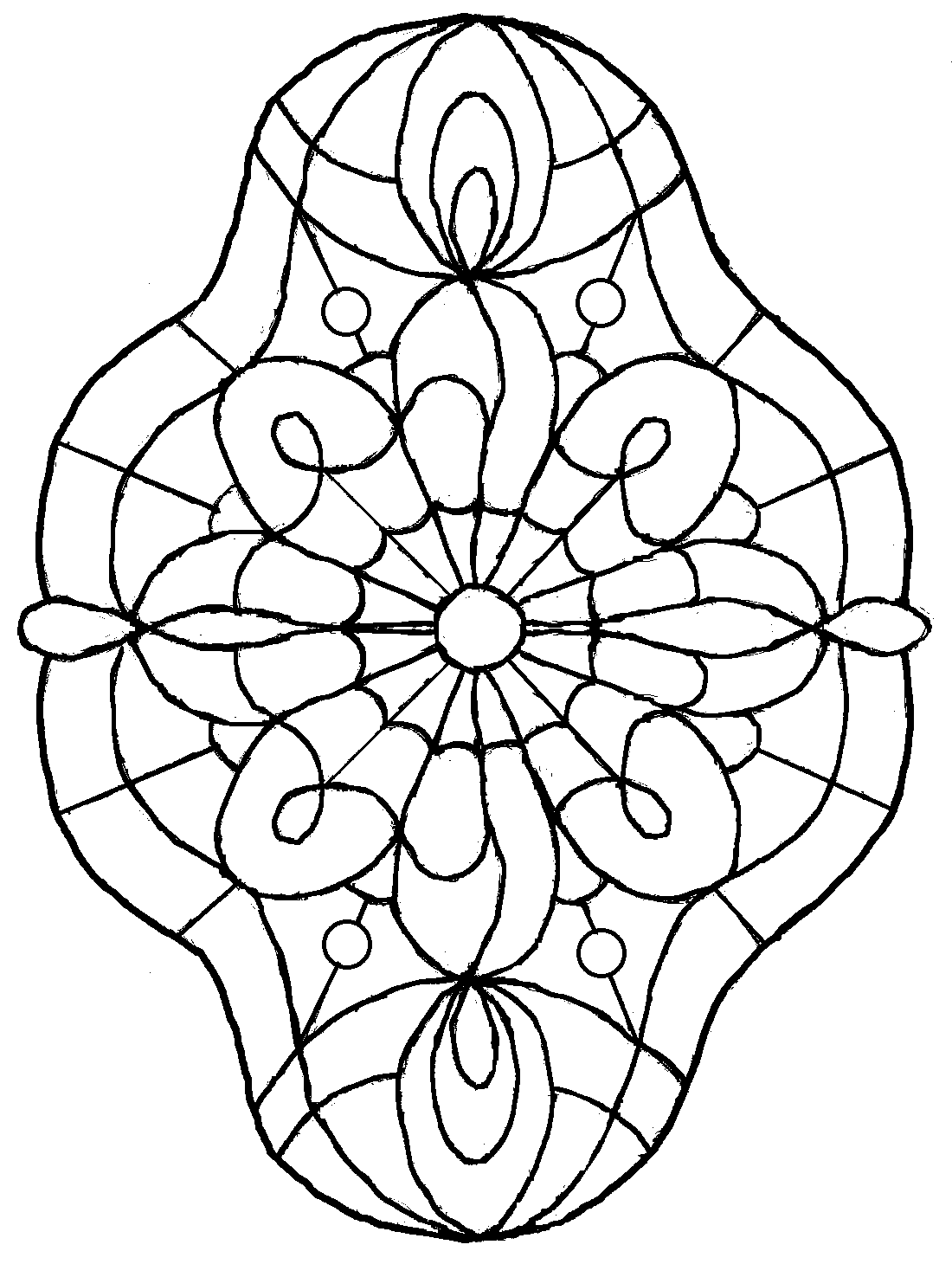 stained glass coloring pages printable large stained glass coloring pages easy coloring pages glass stained printable coloring pages