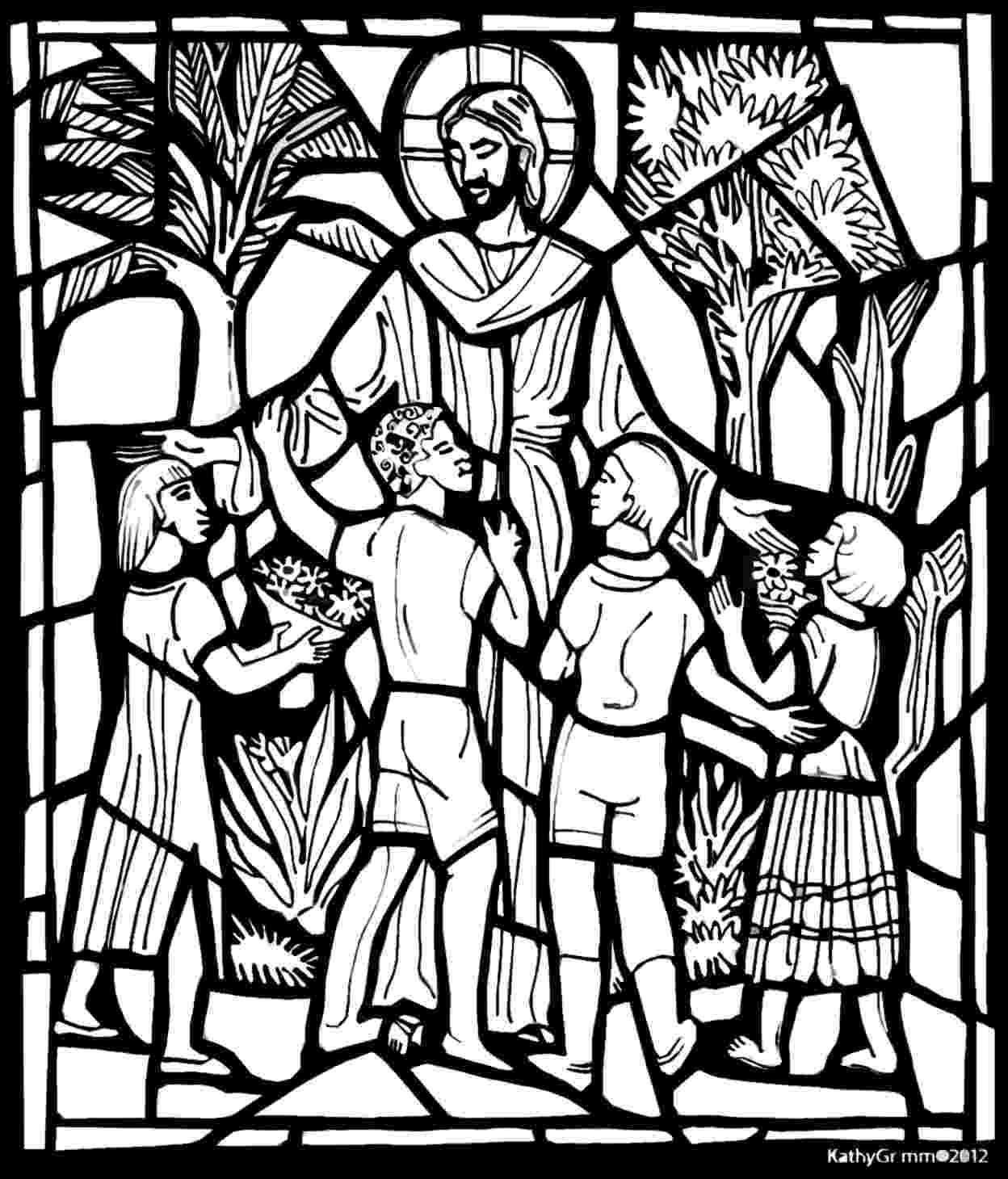 stained glass coloring pages printable stained glass coloring pages coloringpagesabccom pages printable glass coloring stained