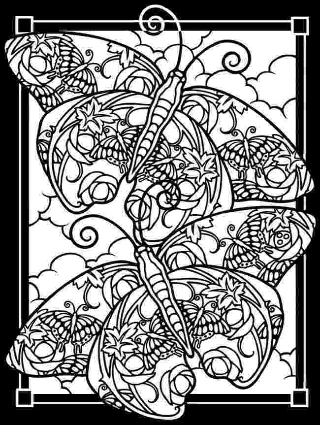 stained glass coloring pages printable stained glass coloring pages for adults best coloring pages coloring printable glass stained