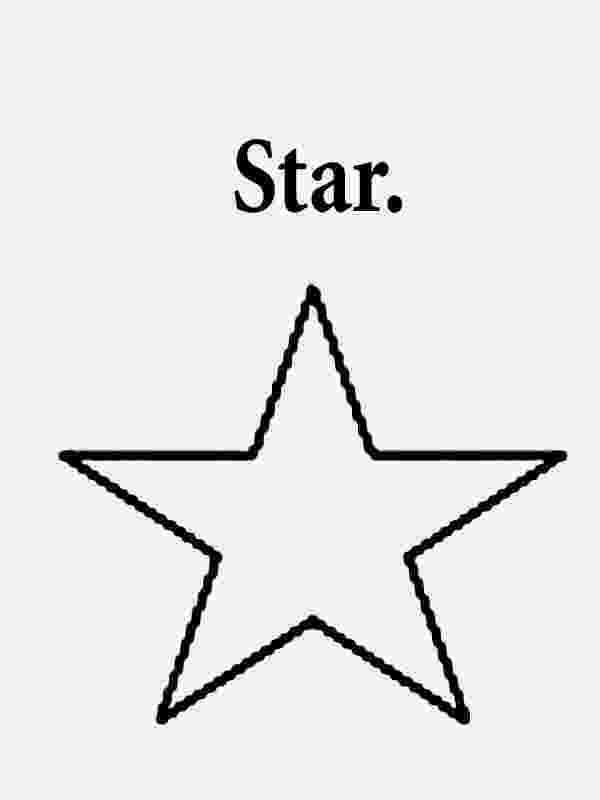 star coloring pages for preschoolers free coloring pages printable pictures to color kids preschoolers pages for star coloring