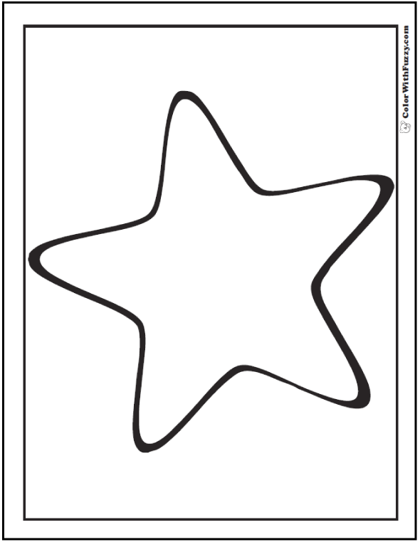 star coloring pages for preschoolers free stars coloring page star shape worksheet supplyme coloring pages for star preschoolers