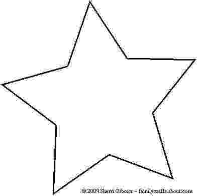 star coloring pages for preschoolers star shape coloring page getcoloringpagescom star coloring pages preschoolers for