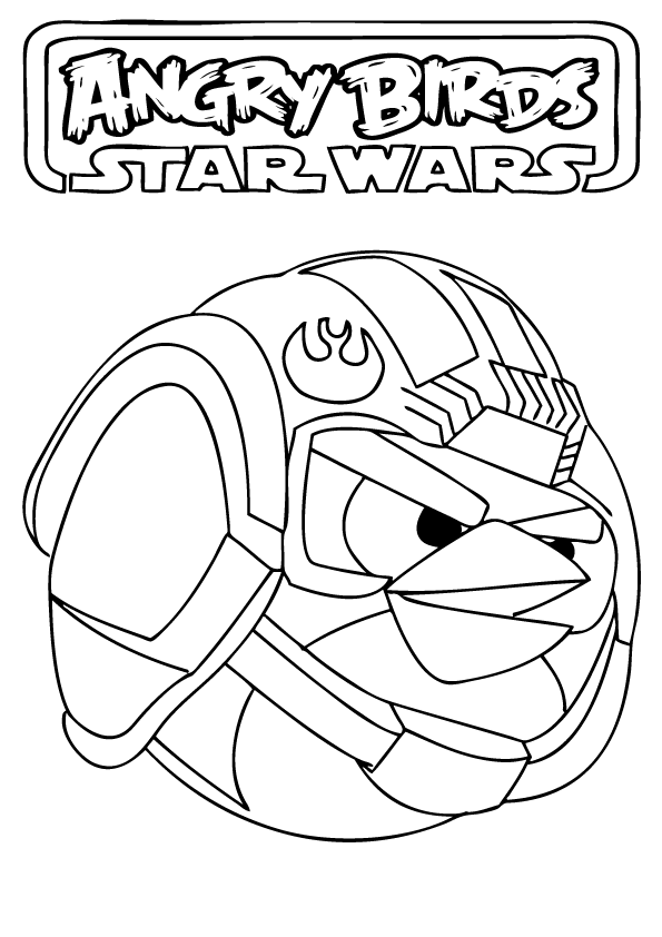 star wars angry birds coloring pages angry birds star wars coloring pages fantasy coloring pages coloring star wars pages birds angry