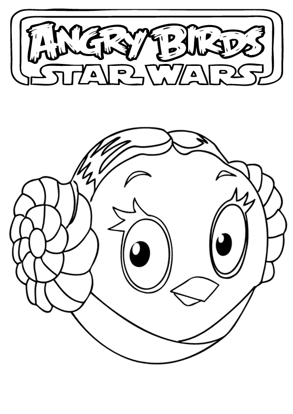 star wars angry birds coloring pages angry birds star wars coloring pages free printable birds coloring pages angry wars star