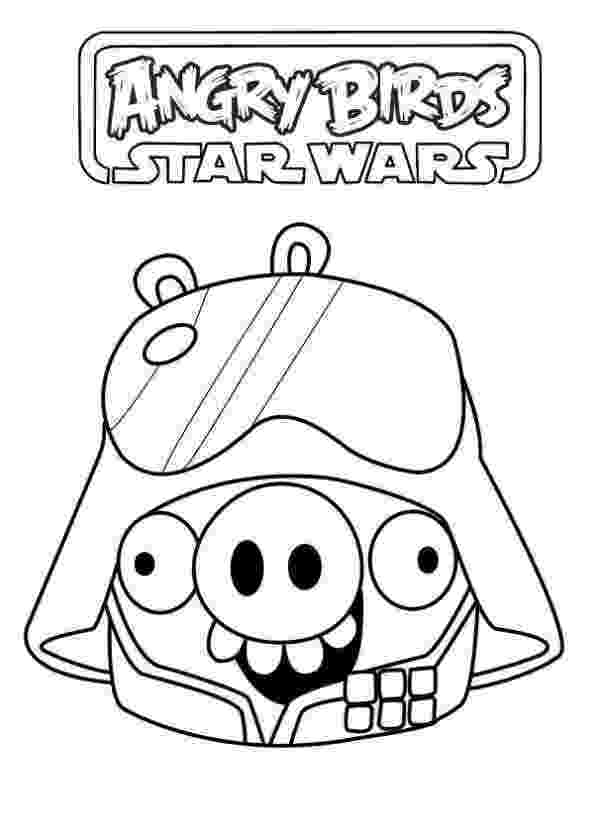 star wars angry birds coloring pages angry birds star wars coloring pages free printable coloring star wars angry birds pages