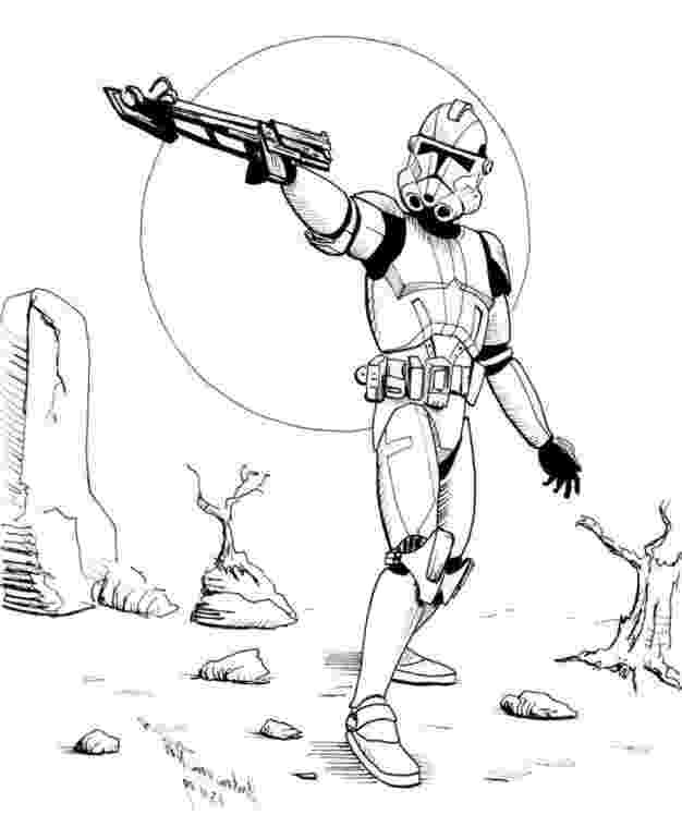 star wars the clone wars coloring pages to print coloring pages star wars free printable coloring pages pages wars star the clone coloring wars print to