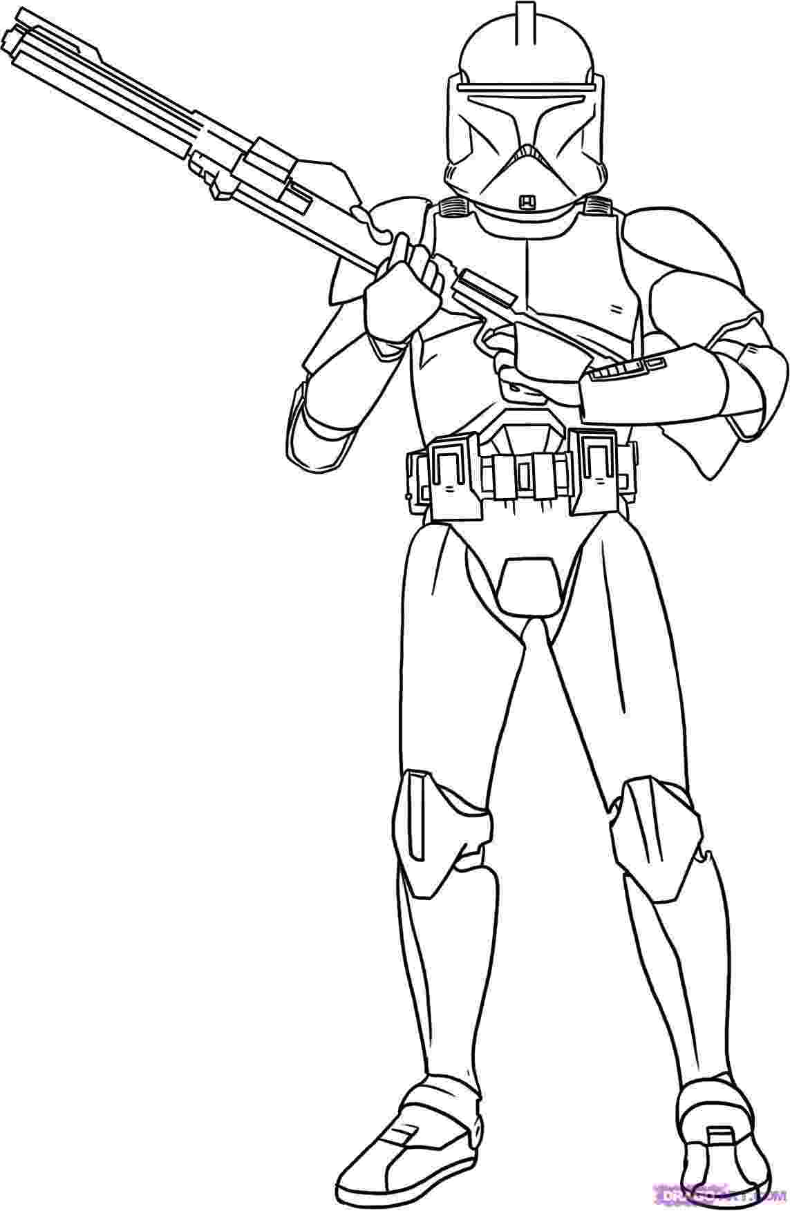star wars the clone wars coloring pages to print free printable star wars coloring pages free printable coloring pages the clone star wars print to wars