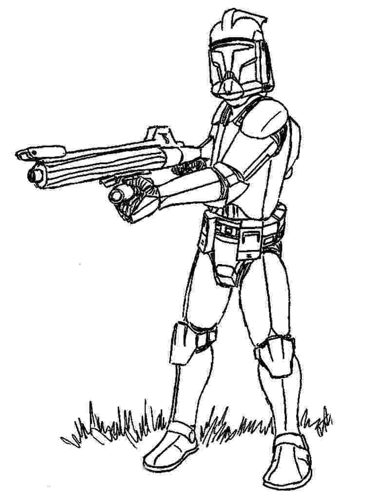 star wars the clone wars coloring pages to print star wars the clone wars coloring pages printable the wars to coloring wars star print clone pages
