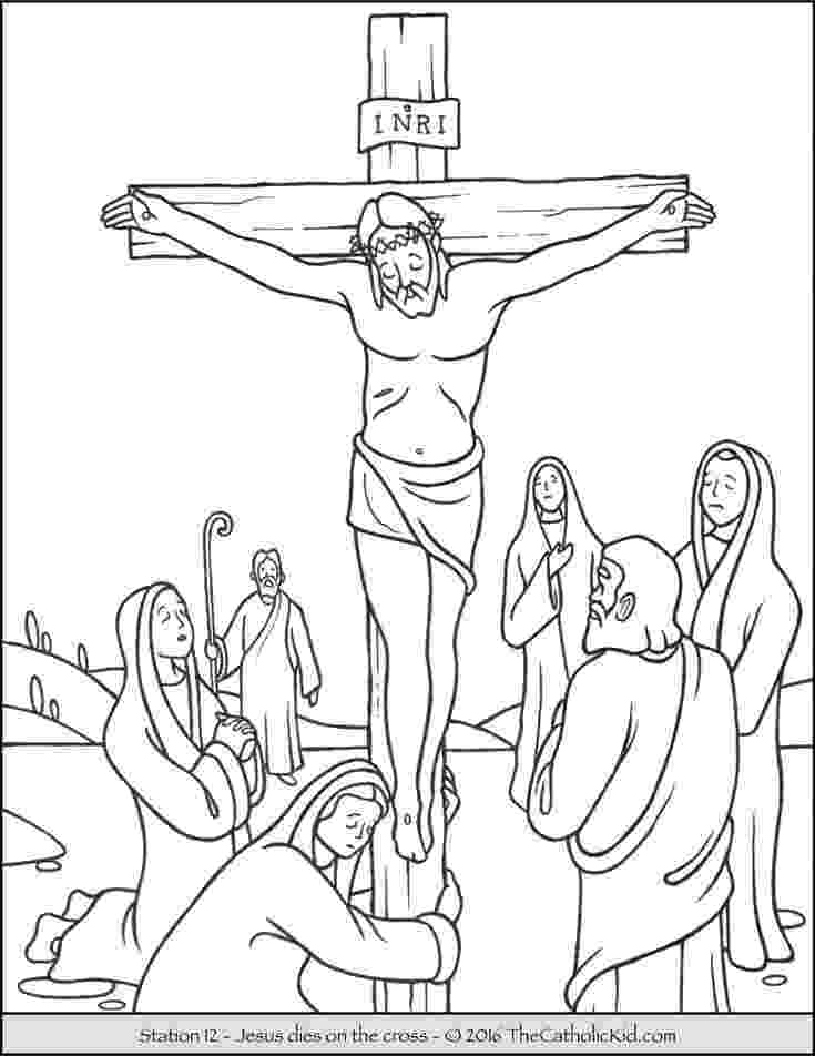 stations of the cross clip art jesus with the women of jerusalem cross of art the clip stations
