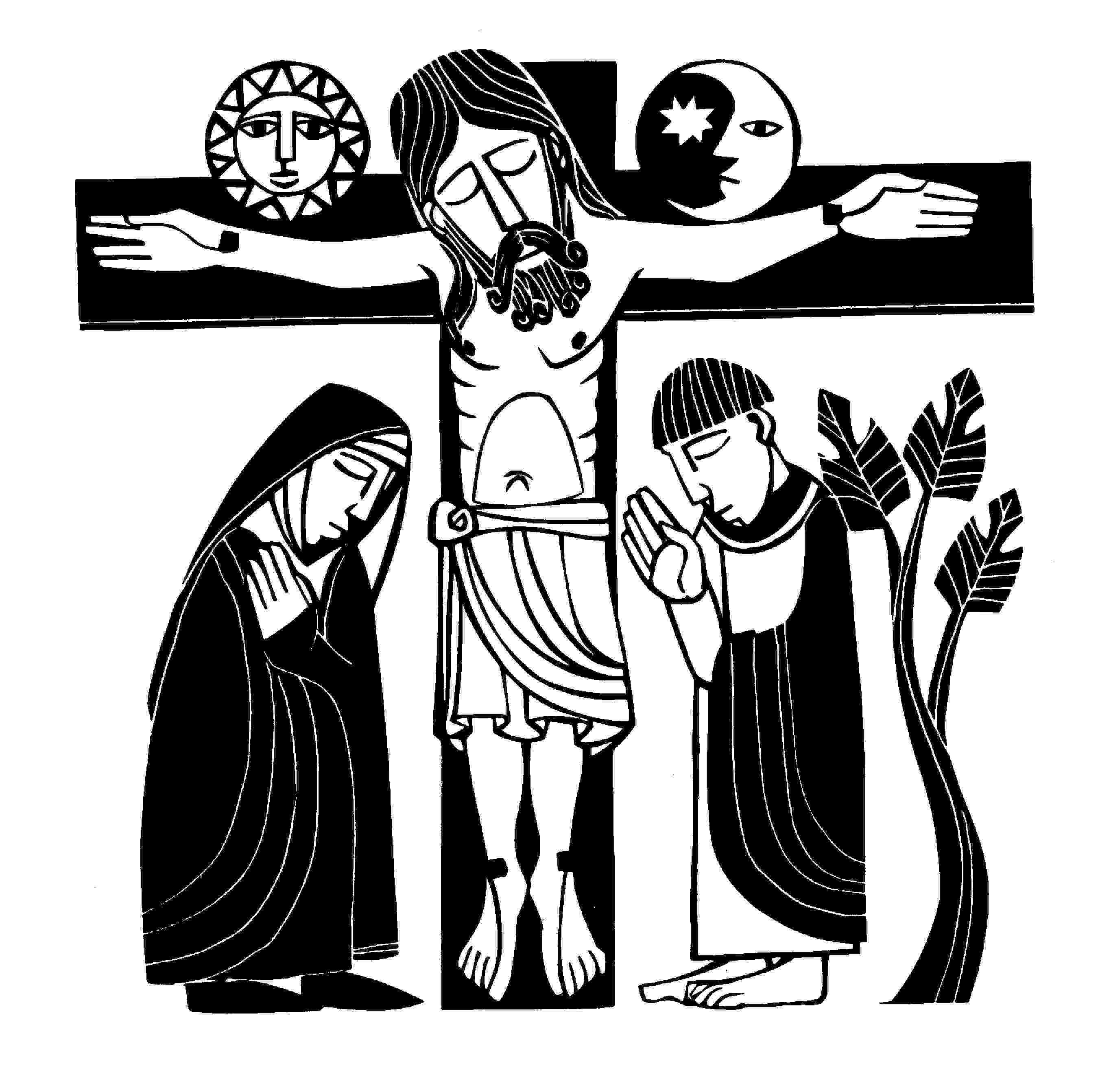stations of the cross clip art stations of the cross clipart best clip stations cross of the art