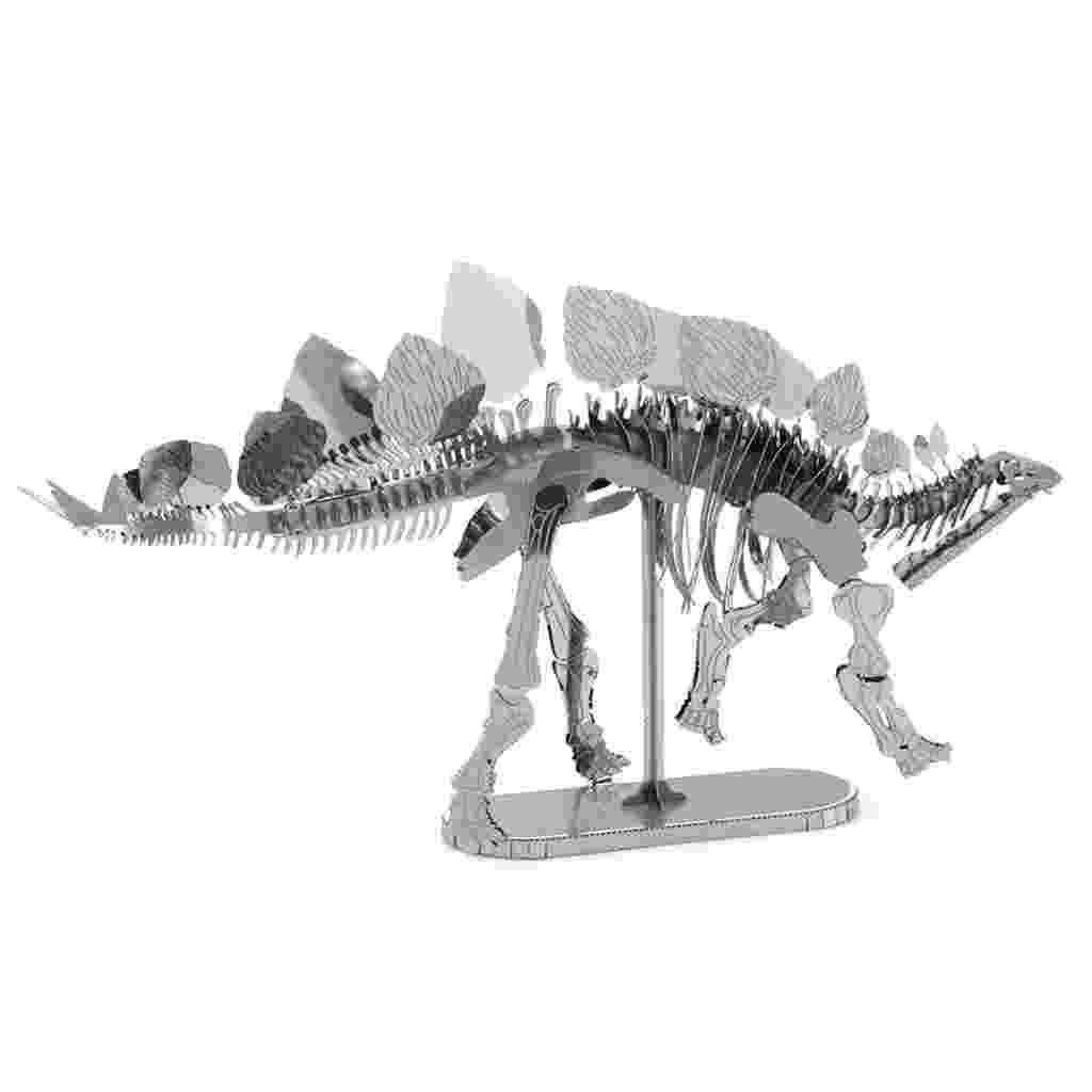 stegosaurus pictures metal earth australia stegosaurus skeleton diy kits stegosaurus pictures