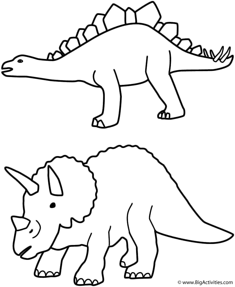 stegosaurus pictures stegosaurus free coloring pages pictures stegosaurus