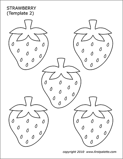 strawberry colouring page strawberry coloring pages getcoloringpagescom page strawberry colouring