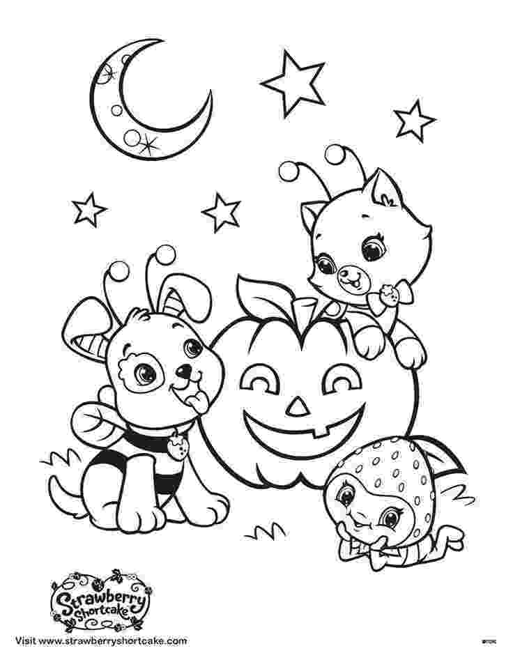 strawberry shortcake and friends coloring pages strawberry shortcake coloring pages friends coloring pages strawberry shortcake and