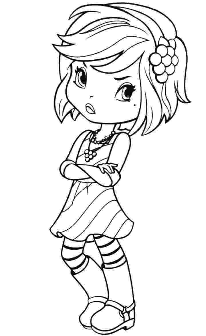 strawberry shortcake coloring page strawberry shortcake berrykins coloring pages download and shortcake page strawberry coloring