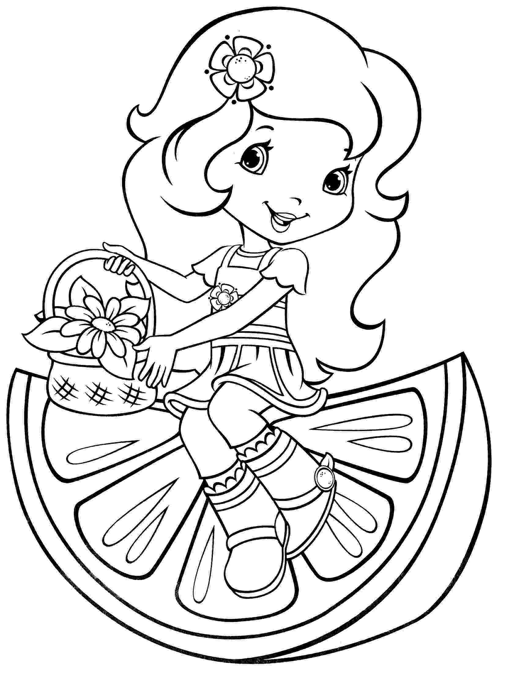 strawberry shortcake colouring pictures strawberry shortcake coloring pages team colors colouring shortcake pictures strawberry
